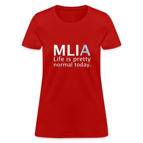 classic - Women's T-Shirt