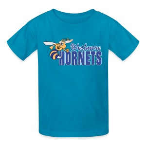 WESTMORE HORNETS T-Shirt- Kid Size - Diary of a Wimpy Kid Costume - Kids' T-Shirt