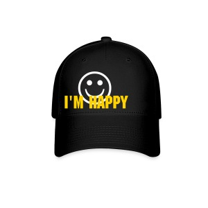 Happy Hat - Baseball Cap