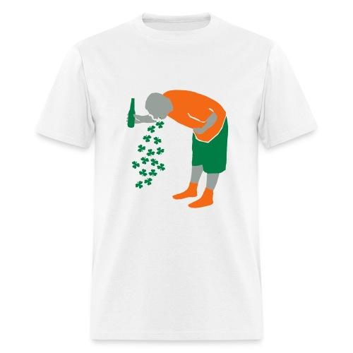 Irish Tee - Men's T-Shirt