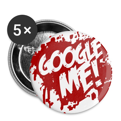Google Me - Large Buttons
