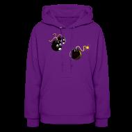 Hoodies ~ Women's Hoodie ~ Bomb hoodie