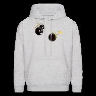 Hoodies ~ Men's Hoodie ~ Bomb hoodie