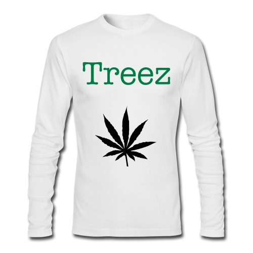 mary jane - Men's Long Sleeve T-Shirt by Next Level