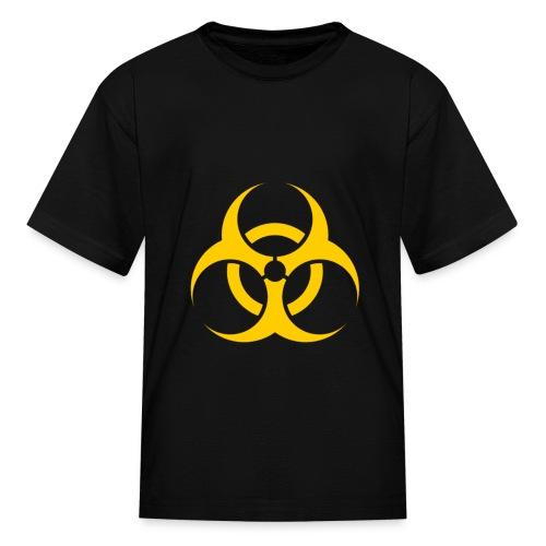 Biohazard Children's T-Shirt - Kids' T-Shirt
