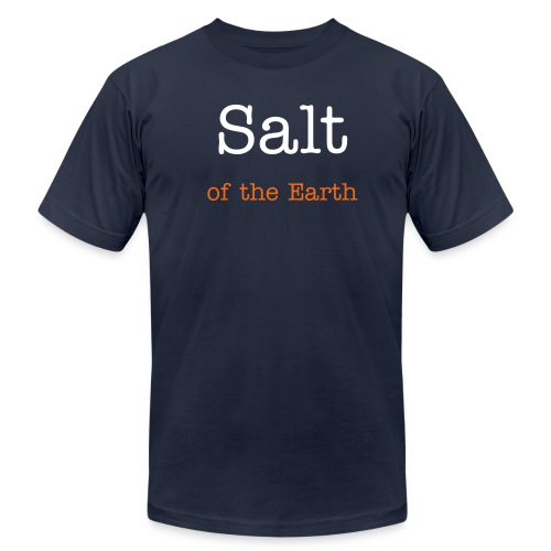 SALT - Men's  Jersey T-Shirt