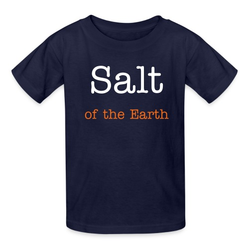 SALT - Kids' T-Shirt