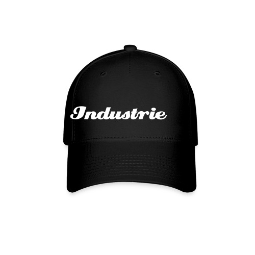 Flex-fit Baseball Cap, Industrie Printing - Baseball Cap