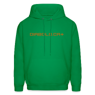 Hoodies ~ Men's Hoodie ~ Article 5732750