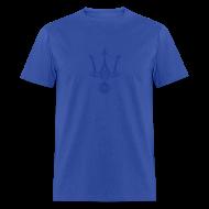 T-Shirts ~ Men's T-Shirt ~ TRIDENT Hoodie - Poseidon - Kid Size Hoodie