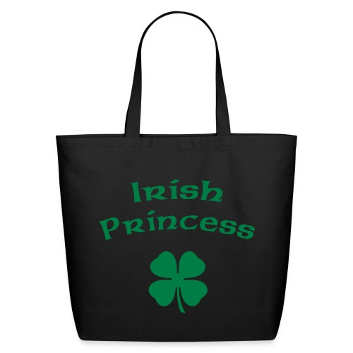 Irish Princess Bag - Eco-Friendly Cotton Tote