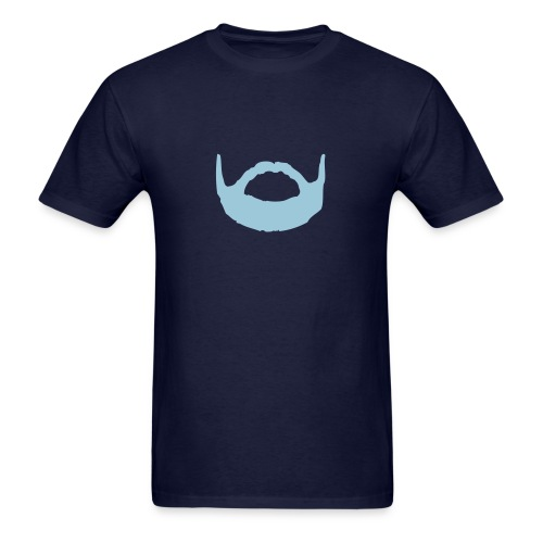 Beardlover - Men's T-Shirt