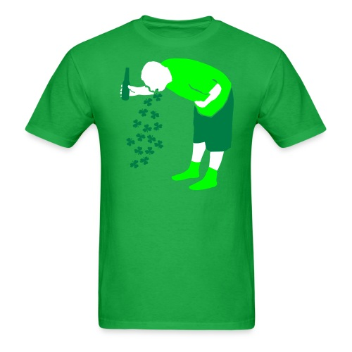 St. Patty's day  - Men's T-Shirt
