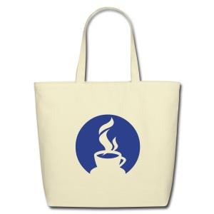 Tasty Choice Bag - Eco-Friendly Cotton Tote