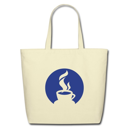 Tasty Choice Bag - Eco-Friendly Cotton Tote