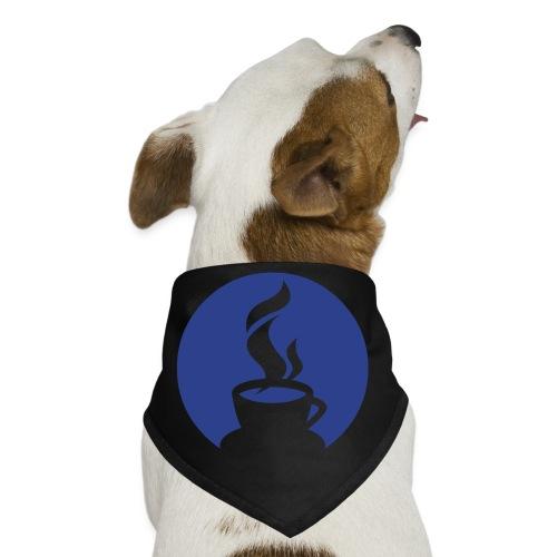 Dog Coffee Bandana - Dog Bandana