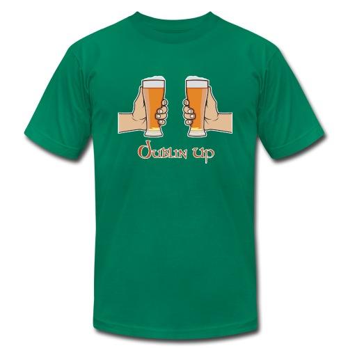 Dublin T-Shirt - Men's Fine Jersey T-Shirt