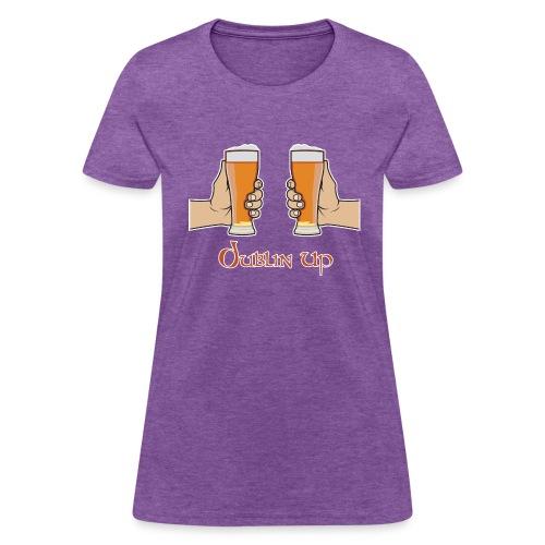 Dublin T-Shirt - Women's T-Shirt