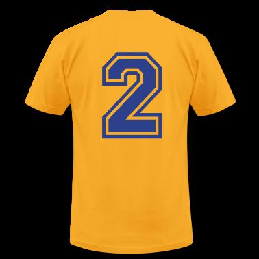 Gold 2 T-Shirts