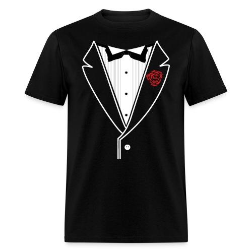 The Classy Original - Men's T-Shirt