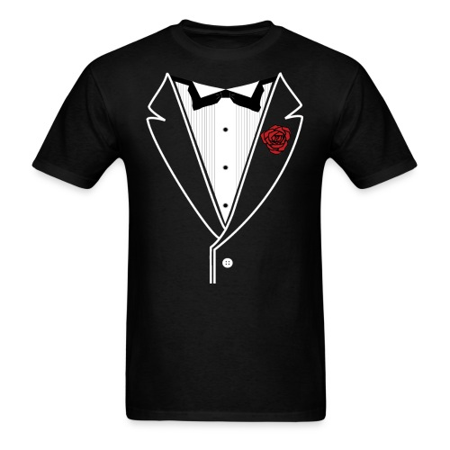 The Classy Original - Men's T-Shirt