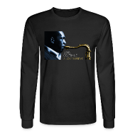 Long Sleeve Shirts ~ Men's Long Sleeve T-Shirt ~ John Coltrane - A Love Supreme 2 - Long Sleeve