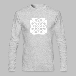 Celtic Knot Men's American Apparel Long sleeve T-Shirt - Men's Long Sleeve T-Shirt by Next Level