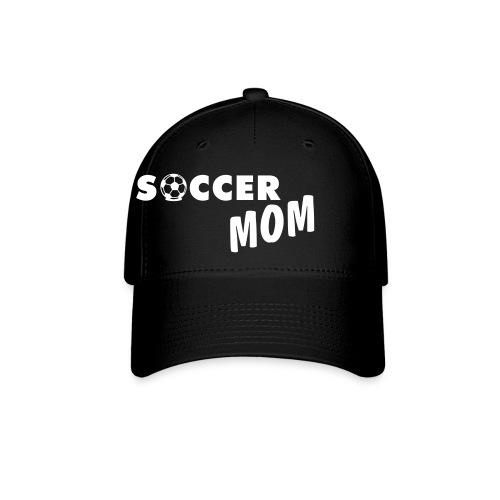 Soccer Mom - Baseball Cap
