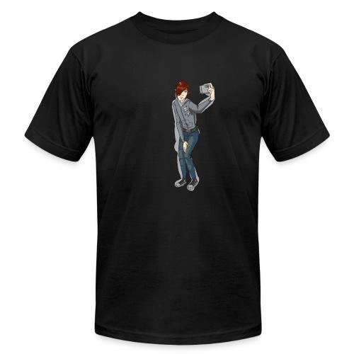 Sorrow - Men's Fine Jersey T-Shirt