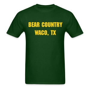 Bear Country - Men's - Men's T-Shirt