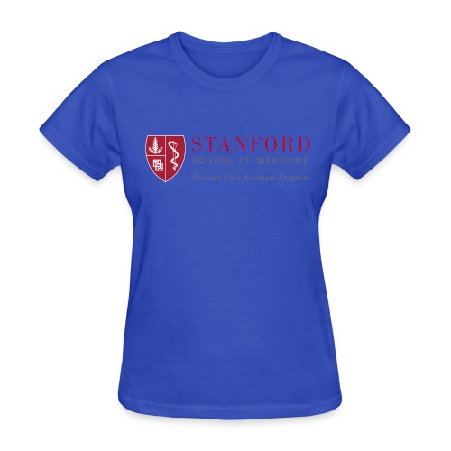 Women's Colored Stanford PCAP Tee - Women's T-Shirt
