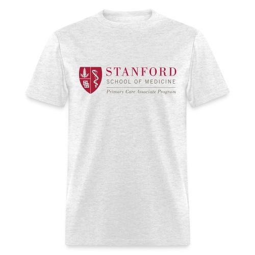 Men's Heavyweight Colored Stanford PCAP Tee - Men's T-Shirt