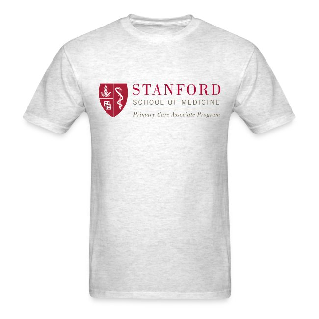 3f70854a4 Men's Heavyweight Colored Stanford PCAP Tee | Men's T-Shirt