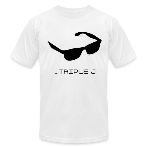 TRIPLE J - Men's  Jersey T-Shirt