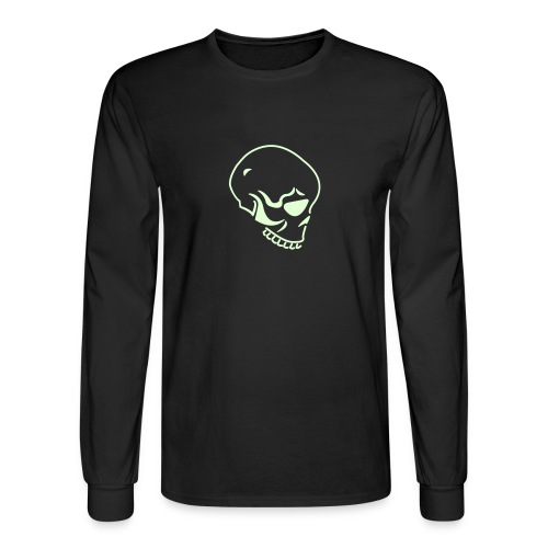 Men's Long Sleeve T-Shirt - Great jumping jeehosephat! Its a long sleeve t-shirt! Phone the neighbors, wake grandma! Buy a gagillion of these so I can retire, will ya?