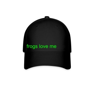 Froggy Love - Baseball Cap