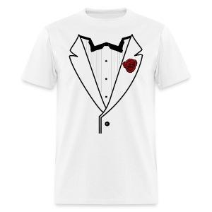 The Classy Original - Light - Men's T-Shirt