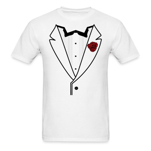 The Classy Original - Light - Men's T-Shirt