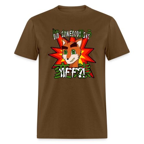 Glabnak Yiff Tee - Men's T-Shirt
