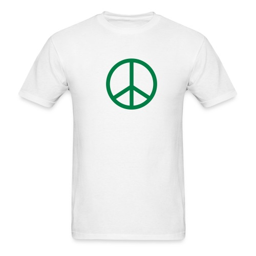 Piece - Men's T-Shirt