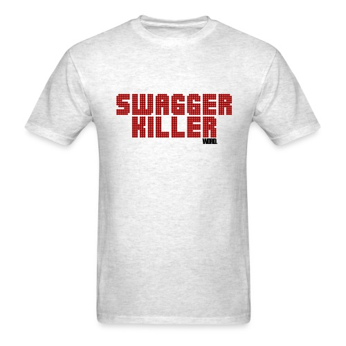 Swagger Killer - Men's T-Shirt