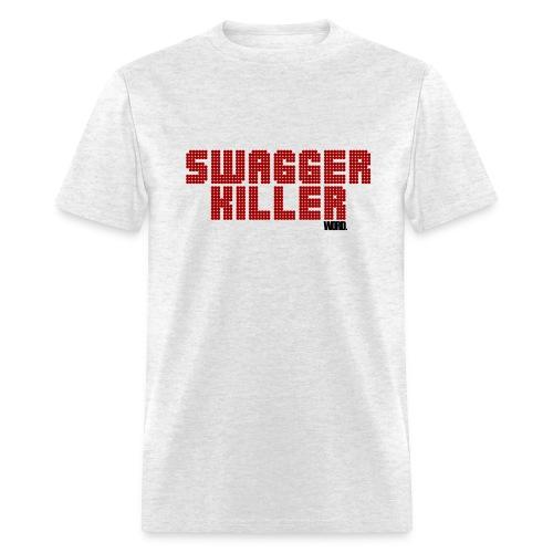 Swagger Killer - Men's T-Shirt