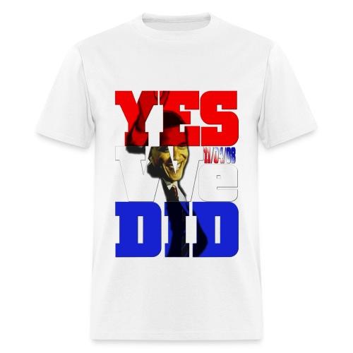 politics - Men's T-Shirt