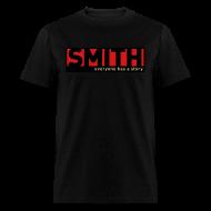 T-Shirts ~ Men's T-Shirt ~ Men's Smith Tee