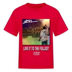 TDG - LI2TF CD Tee - Kids' T-Shirt