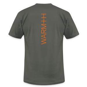 WARM+H - Men's Fine Jersey T-Shirt