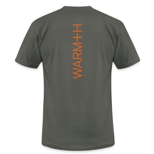 WARM+H - Men's  Jersey T-Shirt