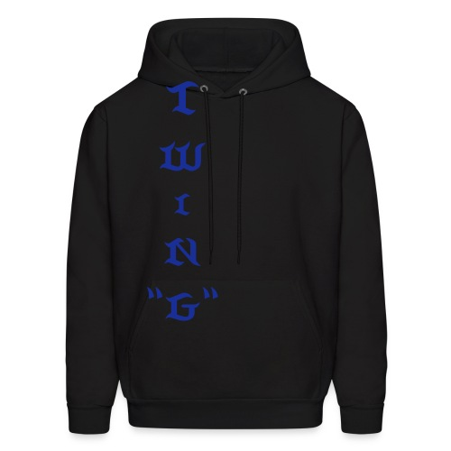 TWIN G JACKET - Men's Hoodie