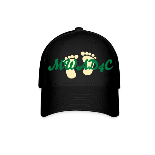 Mothers With a Dream 4 Christ - Baseball Cap