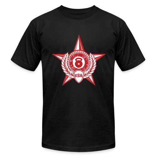 Men's Short Sleeve  - Men's Fine Jersey T-Shirt